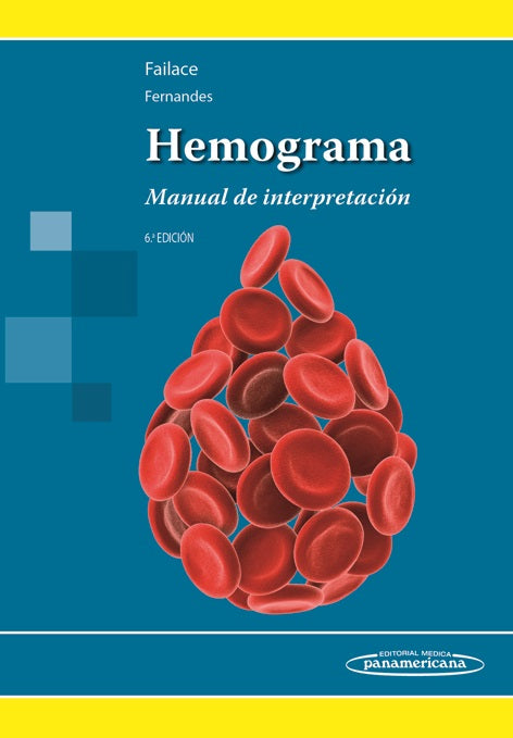 Hemograma-Manual de interpretación