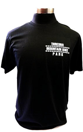 Thredbo Mountain Bike Park Unisex T-Shirt