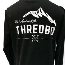 Thredbo Trend Long Sleeve Tee