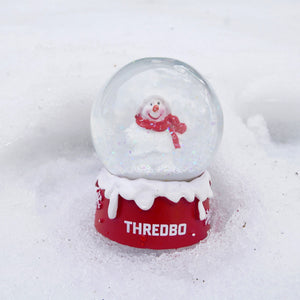 Thredbo Snow Globe Medium