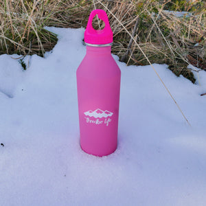 Thredbo Life Mizu M8 Bottle - Assorted Colours