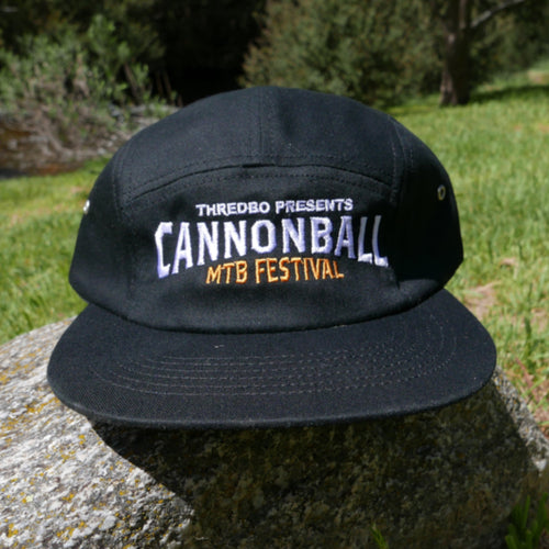 2018 Cannonball Five Panel Cap