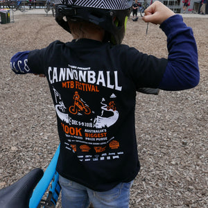 2018 Cannonball Kids T-Shirt