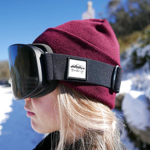 Thredbo Stealth Goggle