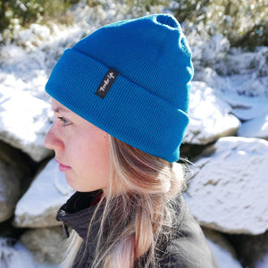 Thredbo Switch Beanie