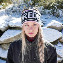 Thredbo Reverse Headband