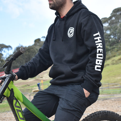 Thredbo Mountain Bike Park Hoodie