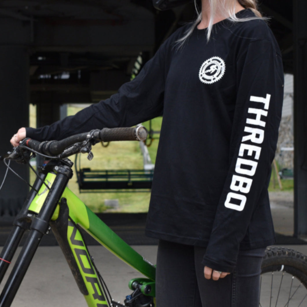 Thredbo MTB Park Long Sleeve