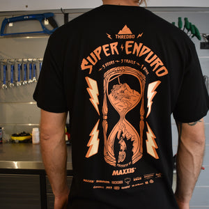 Thredbo Super Enduro T-Shirt