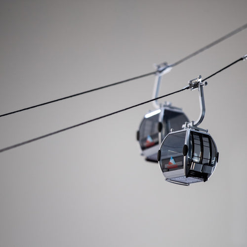 Thredbo Toy Gondola