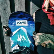 POW Sticker