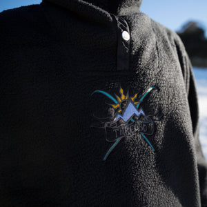 Thredbo Classic Funnel Neck Pull Over