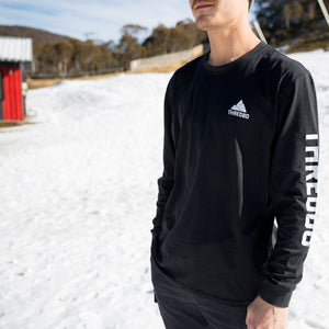 Thredbo Corporate Tee