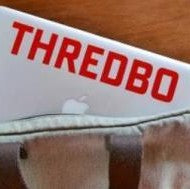 Thredbo Decal
