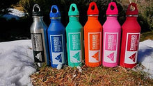 MIZU M8 Logo Bottle - Assorted Colours