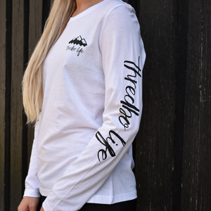 Thredbo Life Snowgums Long Sleeve