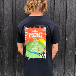 2019 MTB Interschools T-Shirt
