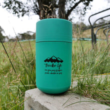 Thredbo Life Frank Green 12oz Cup