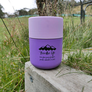 Thredbo Life Frank Green 8oz Cup