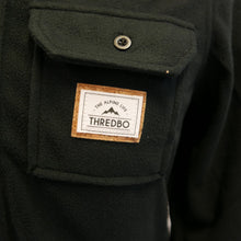 Thredbo Mens Micro Fleece