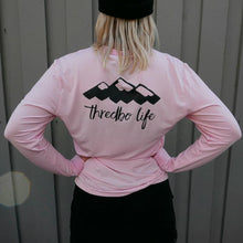 Thredbo Life Merritts Long Sleeve
