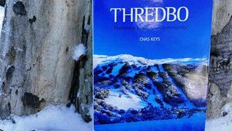 Thredbo Pioneers, Legends and Community Book