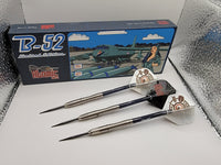 Atomic Darts B-52 Limited Edition Steel Tip Darts - 21gm