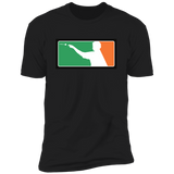Irish Darts Premium Short Sleeve T-Shirt