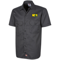 Australian Darts Short Sleeve Workshirt