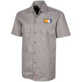 Dutch Darts Short Sleeve Workshirt