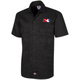 Netherlands Darts Short Sleeve Workshirt