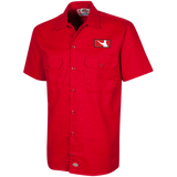 English Darts Short Sleeve Workshirt