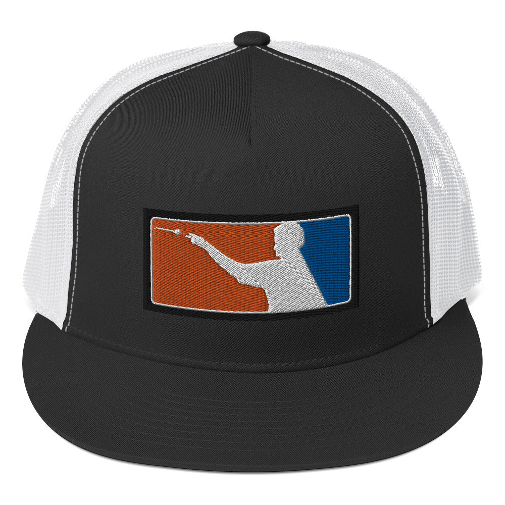 Dutch Darts Trucker Cap