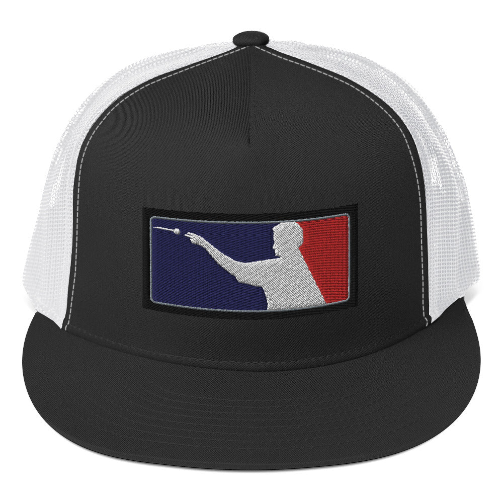 USA Darts Trucker Cap