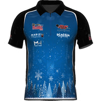 Winter Edition Coffee & Darts Jersey