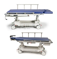 Powered Articulating Head Mobile Surgi-Stretcher (5E8) Series