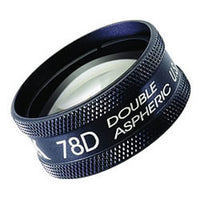 78D Non Contact Slit Lamp Lens
