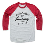 Devonta Freeman Men's Baseball T-Shirt | 500 Level