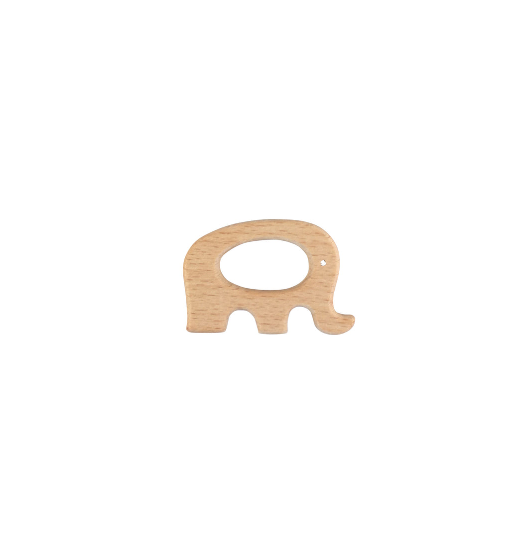 Wooden Teether - Trunk Ring