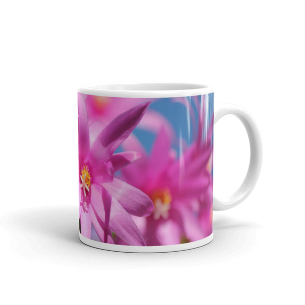 Every Day Mug - Christmas Cactus