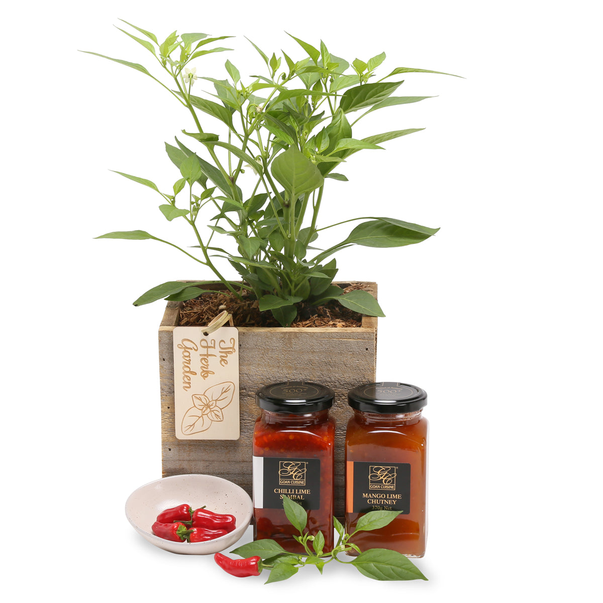 Goan Chilli gift box