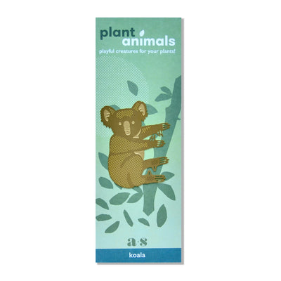 Decorative Plant Animals