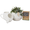 chain of hearts tea hamper