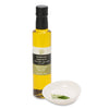 Lemon & Pepper Infused Oil Dipping set