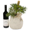 Banksia Birthday candles wine lovers gift