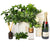 fragrant gardenia celebration hamper