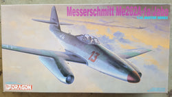 Dragon 1/48 Messerschmitt Me262A-1a/Jabo