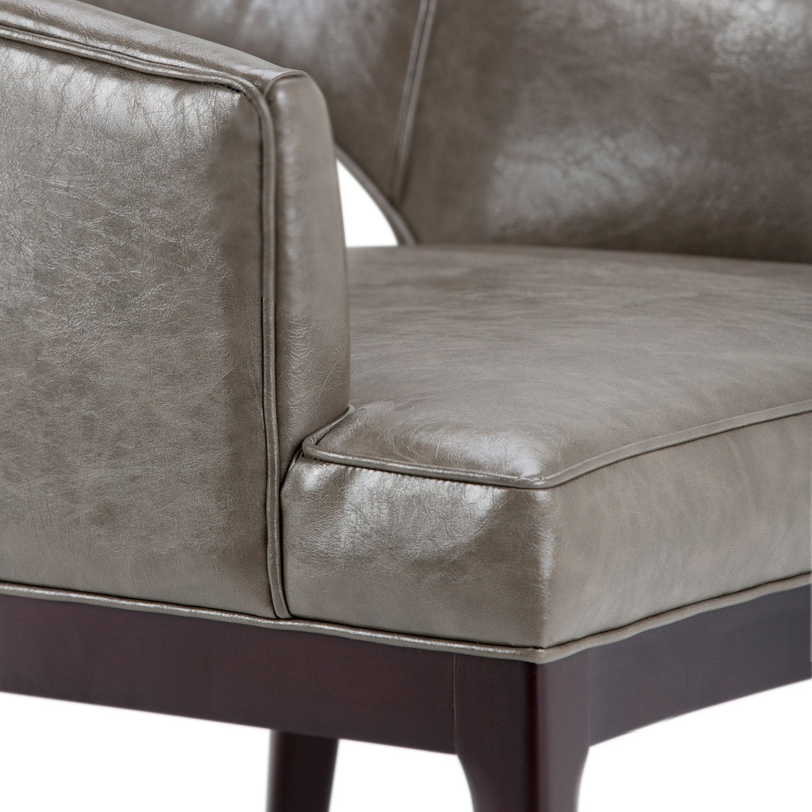 Westminster Mallory Mid Century Tub Chair