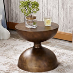 Westminster Nordic Hourglass Comos Coffee Tables