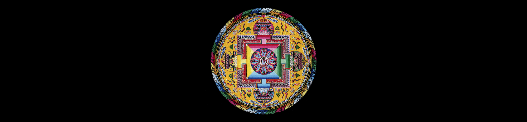 The Spirituality and Symbology of the Mandala